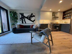 eagle street living room